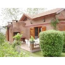 Cabañas Y Duplex En Villa Gesell