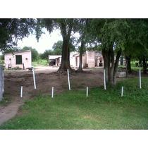 Campo En Cordoba A 38 Km De Dean Funes ( Permutaria)