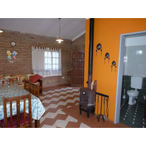 Casa Potrero De Garay, Los Molinos.v.g.belgrano, 4/6 Pers