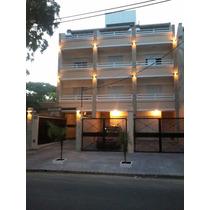 Alquiler Departamento En Duplex 3 Ambientes Cochera Parrilla