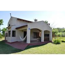Casa A 10 Min. De Villa Gral. Belgrano