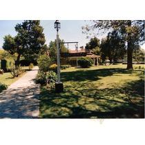 Casa Quinta Bo Sta Brigida (g Rodriguez) Con Parque Y Pileta