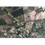 Terrenos Zona Industrial Alvear 3 Lotes 35 Hectareas Total
