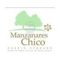 Lote En Venta En Manzanares Chico