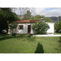 Alquilo Casa B.masse- Ideal Para Familia Numerosa