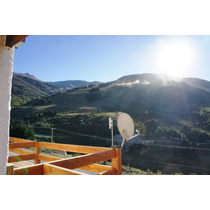 Alquiler Temporario, Cº Catedral, Bariloche- 4/6 Pasajeros