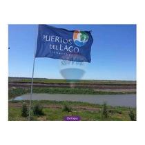 Lote En Venta Acacias. Puertos Del Lago