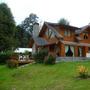 Alquiler Cabañas Villa La Angostura