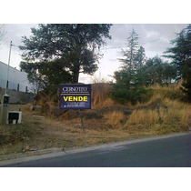 Terreno En Venta En Carlos Paz, Villa Del Lago