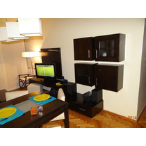 Alquiler Departamento Premium X Dia Capital Federal