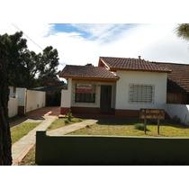 Alquiler Casa Las Toninas Invierno 2015 C/estufa