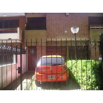 Alquilo Hermoso Duplex En San Bernado !!!!