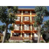 Departamento Villa Gesell 3 Ambientes. 2,5 Cuadras Del Mar.