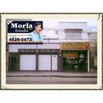 Vendo Casa Con 3 Locales S/ Av San Martin Lomas Del Mirador