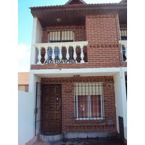 Duplex Las Toninas Frente Al Mar