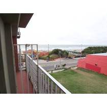 Departamento Y Casa - Frente Al Mar Y 100m A 100m Del Centro