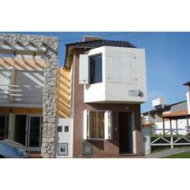 Alquiler En San Bernardo Costa Azul Duplex Para 6 Personas.