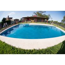 Quinta En Francisco Alvarez Alquiler Por Dia! + Pileta +...