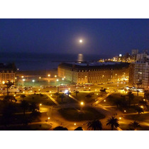 Excelente Dto Con Vista Al Mar Frente A Plaza Colon Y Casino