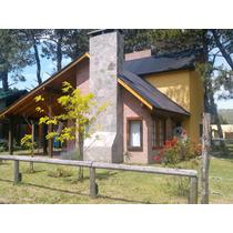Alquilo-costa Del Este-chalet Nuevo-6 Personas