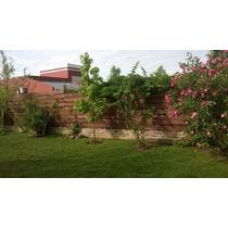 Casa Quinta, Con Pileta Y Quincho