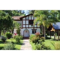 Casa En Delta De Tigre En Alquiler