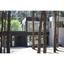 Casa En El Bosque De Mar Azul A Estrenar