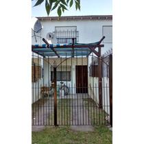 Duplex En Mar Del Tuyu Para 5 Personas A 4 Cuadras Del Mar