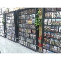 Montaje Precio Paquete 1000 Dvd Originales Fondo De Comercio