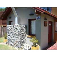 Cabaña En Gesell ( Complejo Cabañas Del Arbol ) Casa Goc