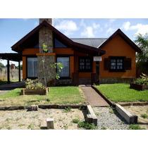 Alquilo Casa Para Cinco (5) Personas En Costa Del Este
