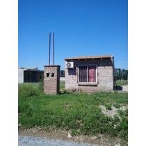 Terrenos Zona Norte Escobar. Financiado En 120 Cuotas En $