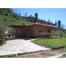 Cabaña 4 Personas Valle De Paravachasca