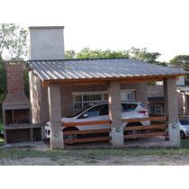 Cabañas En Alquiler, Tanti Desde $650 A $750 Por Dia