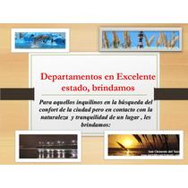 Excelentes Departamentos En San Clemente 2 Amb H/ 4 Personas