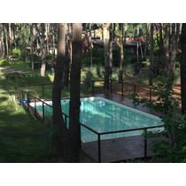Jardines Del Bosque - Costa Del Este - Alq. Todo El Año !!!
