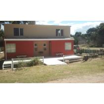 Cabañas En Duplex En Mar De Las Pampas Hoy 10% Desc.