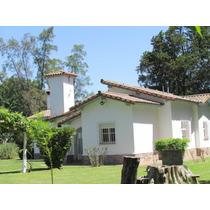 Alquiler Temporario Casa Quinta Zona Oeste Gral. Rodriguez