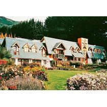 Bungalow En Bariloche, Rupupehuen Resort-todos Los Servicios