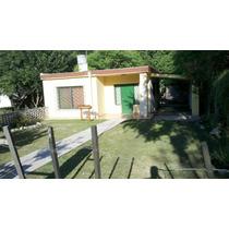 Alquiler Casa Villa De Las Rosas - Cordoba