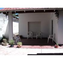 Casa Muy Bien Equipada En Mte Hermoso, Tempora2016