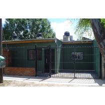 Dueño Vende Departamentos Tipo Casa De 2 Amb Patio Cochera
