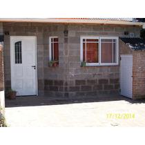 Duplex - Departamento - Casa En Monte! Precio De Invierno!!!
