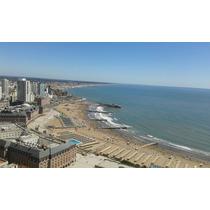 Mar Del Platavista,mar,cochera,2 1/2 Amb+comedor-cable Wi Fi