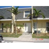 #119 Miami / Boynton Beach / Duplex 3 Ambientes /2 Baños