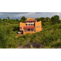 Duplex / Cabaña Alquiler Parque Siquiman Cordoba Carlos Paz