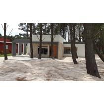 Costa Esmeralda Casa En Venta A Estrenar