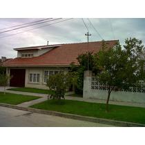 Punta Mogotes, Chalet 3 Dormitorios-3 Baños-garage-parque