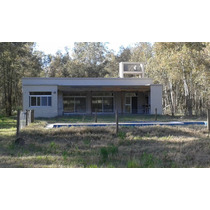 Casa En Bosque De San Miguel Del Monte