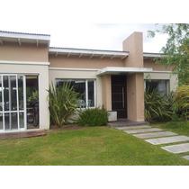 Casa Quinta En Bo Altos Del Carmen, Cañuelas. Alquiler Temp
